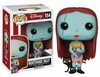 Funko Disney Pop Vinyl Nightmare Before Christmas Nightshade Sally