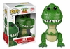 Funko Disney Pop Vinyl Toy Story Rex Figure