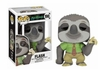 Funko Disney Pop Vinyl Zootopia Flash Figure