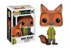 Funko Disney Pop Vinyl Zootopia Nick Wilde Figure