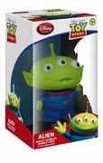 Funko Disney Toy Story Talking Alien Wacky Wobbler