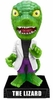 Funko Marvel Comics Spider-Man The Lizard Bobblehead