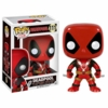 Funko Marvel Pop Heroes Vinyl 111 Deadpool Figure