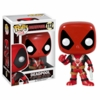Funko Marvel Pop Heroes Vinyl 112 Deadpool Thumbs Up Figure