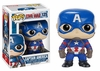 Funko Marvel Pop Heroes Vinyl 125 Civil War Captain America Figure