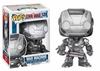 Funko Marvel Pop Heroes Vinyl 128 Civil War War Machine Figure