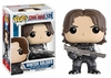 Funko Marvel Pop Heroes Vinyl 129 Civil War Winter Soldier Figure