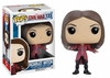 Funko Marvel Pop Heroes Vinyl 133 Civil War Scarlet Witch Figure
