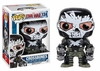 Funko Marvel Pop Heroes Vinyl 134 Civil War Crossbones Figure