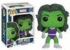 Funko Marvel Pop Heroes Vinyl 147 She-Hulk Figure