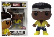 Funko Marvel Pop Heroes Vinyl 189 Luke Cage Figure