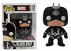 Funko Marvel Pop Heroes Vinyl 191 Black Bolt in Silver Figure