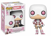 Funko Marvel Pop Heroes Vinyl 197 Gwenpool Figure