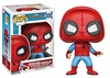 Funko Marvel Pop Heroes Vinyl 222 Spider-Man Homemade Suit Figure