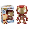 Funko Marvel Pop Heroes Vinyl 23 Iron Man 3 Iron Man Mark 42 Figure