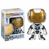 Funko Marvel Pop Heroes Vinyl 26 Iron Man 3 Deep Space Suit Figure