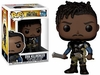 Funko Marvel Pop Heroes Vinyl 278 Black Panther Erik Killmonger Figure