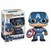 Funko Marvel Pop Heroes Vinyl 41 Captain America 2 Figure