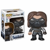 Funko Marvel Pop Heroes Vinyl 44 Captain America 2 Winter Soldier Figure
