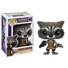Funko Marvel Pop Vinyl 48 Guardians of the Galaxy Rocket Raccoon