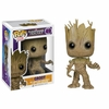 Funko Marvel Pop Heroes Vinyl 49 Guardians of the Galaxy Groot Figure