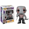 Funko Marvel Pop Heroes Vinyl 50 Guardians of the Galaxy Drax Figure