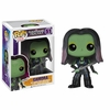Funko Marvel Pop Heroes Vinyl 51 Guardians of the Galaxy Gamora Figure
