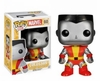 Funko Marvel Pop Heroes Vinyl 60 X-Men Colossus Figure