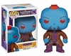 Funko Marvel Pop Heroes Vinyl 74 Guardians of the Galaxy Yondu Figure