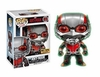 Funko Marvel Pop Heroes Vinyl 85 Ant-Man Glow-in-the-Dark Figure
