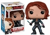 Funko Marvel Pop Heroes Vinyl 91 Avengers 2 Black Widow Figure