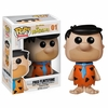 Funko Pop Animation Vinyl 01 The Flintstones Fred Flintstone Figure