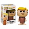 Funko Pop Animation Vinyl 02 The Flintstones Barney Rubble Figure