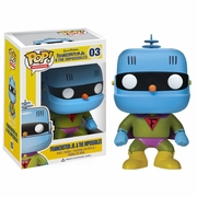 Funko Pop Animation 03 Frankenstein Jr. Impossibles Figure