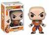 Funko Pop Animation Vinyl Dragonball Z Krillin Figure