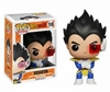 Funko Pop Animation Vinyl Dragonball Z Vegeta Figure