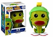 Funko Pop Animation Vinyl Duck Dodgers K-9 Figure