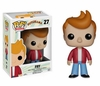 Funko Pop Animation Vinyl Futurama Fry Figure