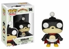 Funko Pop Animation Vinyl Futurama Nibbler Figure