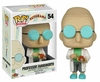 Funko Pop Animation Vinyl Futurama Professor Farnsworth Figure