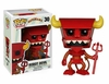 Funko Pop Animation Vinyl Futurama Robot Devil Figure