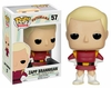 Funko Pop Animation Vinyl Futurama Zap Brannigan Figure