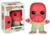 Funko Pop Animation Vinyl Futurama Zoidberg Figure