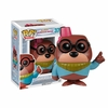 Funko Pop Animation Vinyl Hanna-Barbera Morocco Mole Figure