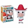 Funko Pop Animation Vinyl Hanna-Barbera Quick Draw McGraw Figure