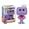 Funko Pop Animation Vinyl Hanna-Barbera Squiddly Diddly Figure