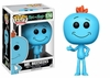 Funko Pop Animation Vinyl Rick & Morty Mr. Meeseeks Figure