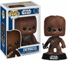 Funko Pop Star Wars Vinyl 06 Chewbacca Vinyl Figure