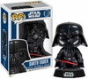 Funko Pop Star Wars Vinyl 01 Darth Vader Figure