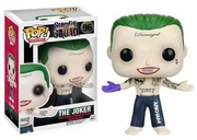 Funko Pop Heroes Vinyl 96 Suicide Squad The Joker Figure